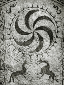 Equinox - Sun Stone